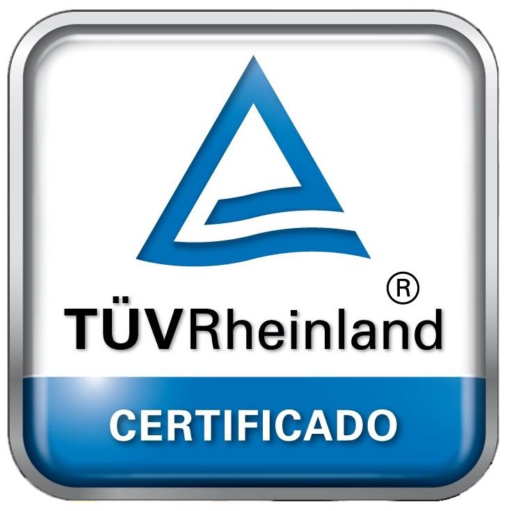 Autocares Rodrigo | Certificado de Calidad