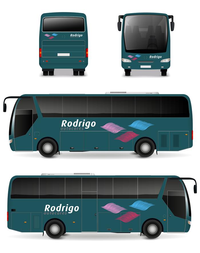 Autocares Rodrigo   Empleo