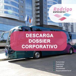 AUTOCARES RODRIGO | DOSSIER CORPORATIVO